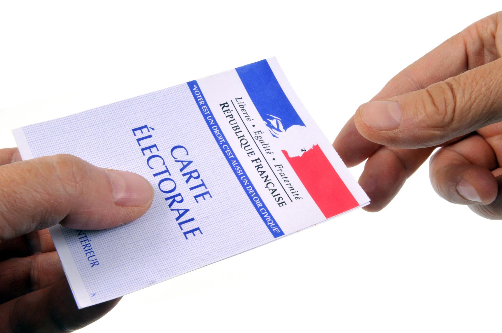 Voter par procuration - Triel-sur-Seine