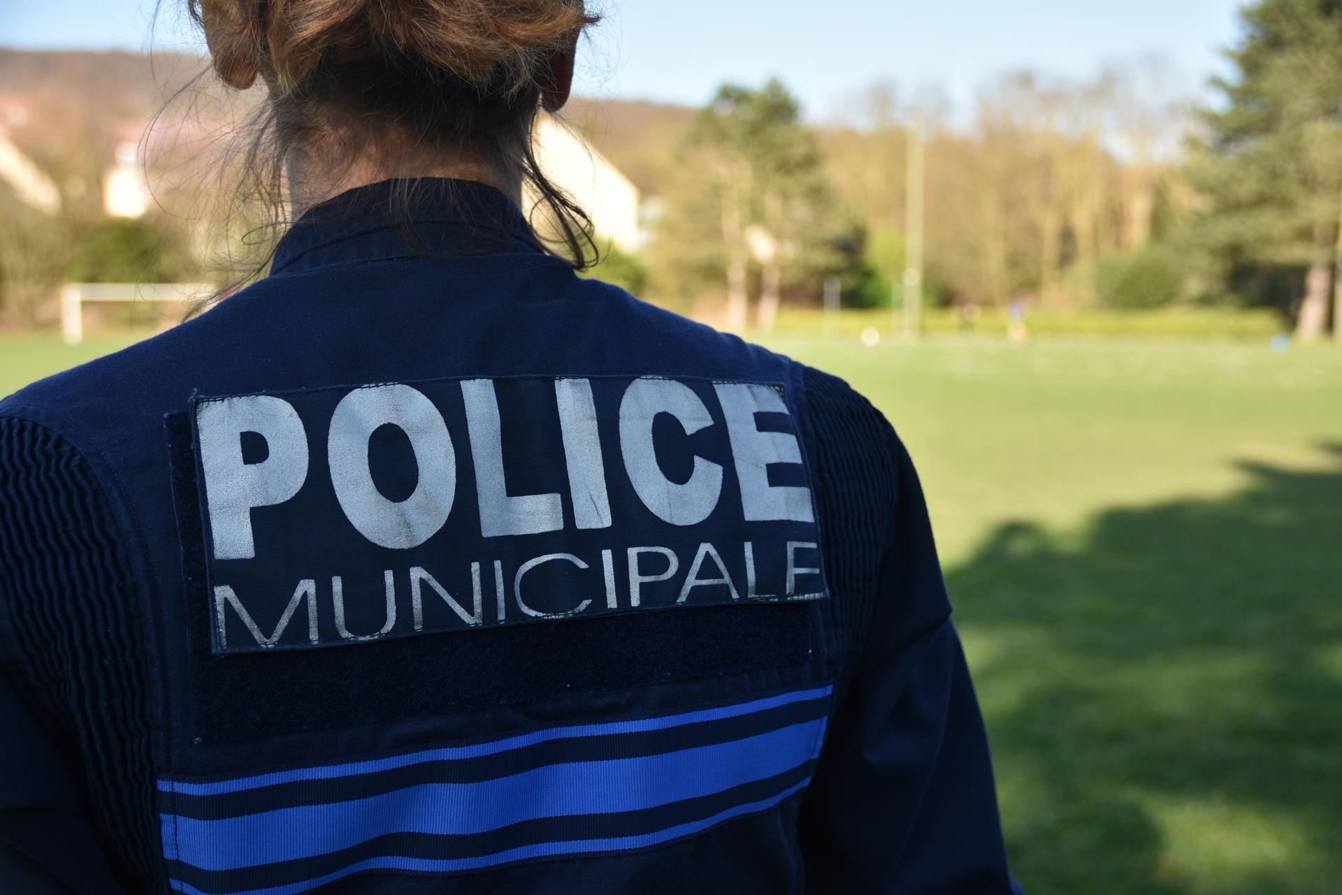 Triel Sur Seine Fr la police municipale - triel-sur-seine
